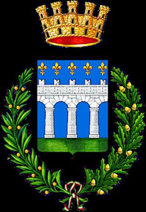 Scurcola Marsicana - Image: Scurcola Marsicana Stemma