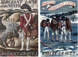 Sergeant Lamb novels