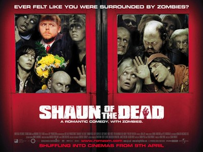 Picture of a movie: Shaun Of The Dead