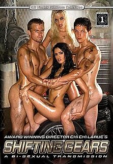 <i>Shifting Gears: A Bisexual Transmission</i> 2008 film by Chi Chi LaRue