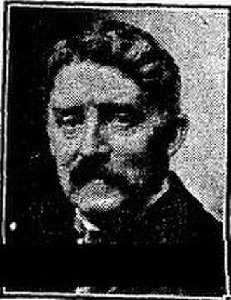 Cyril Jackson (educationist) - Sir Cyril Jackson