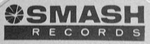 Smash Records - 1960s Smash Records logo