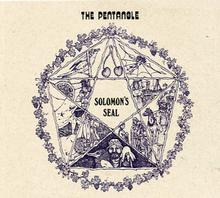 solomon s seal album wikipedia