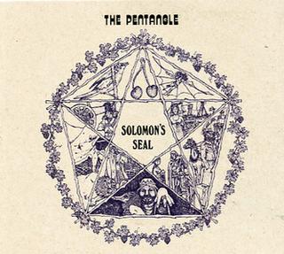 <i>Solomons Seal</i> (album) 1972 studio album by Pentangle