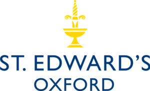 St Edward's School, Oxford - Image: St Edward's School, Oxford logo