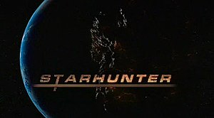 Starhunter - Image: Starhunter intro