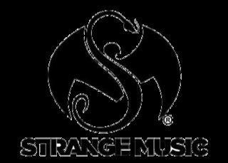 Strange Music US record label