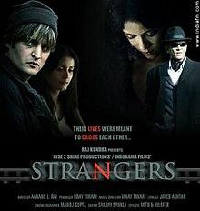 The Strangers (2008 film)