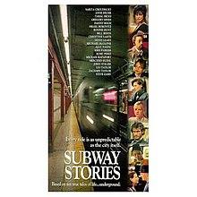 Subway Stories movie