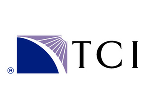 Tele-Communications Inc. - Image: TCI Logo