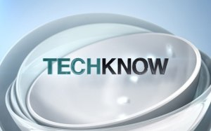 TechKnow - Image: Tech Know title card
