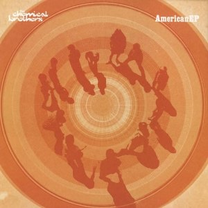 AmericanEP - Image: The Chemical Brothers American