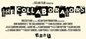 The Collaborators (film) - Image: The Collaborators Info Card