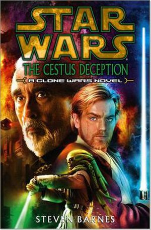 The Cestus Deception - Image: The Cestus Deception