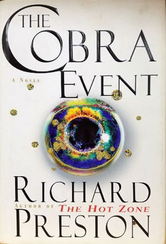 The Cobra Event - Image: The Cobra Event