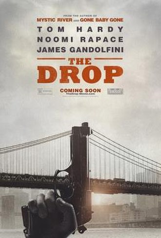 The Drop (film) - Image: The Drop Poster