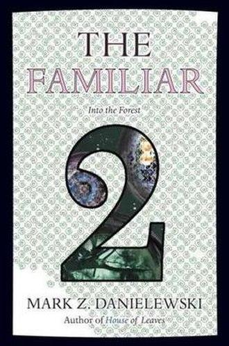 The Familiar, Volume 2: Into the Forest - Image: The Familiar Vol 2