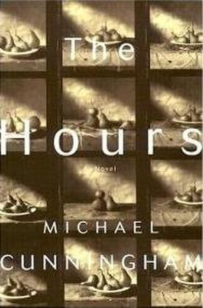 Picture of a book: The Hours