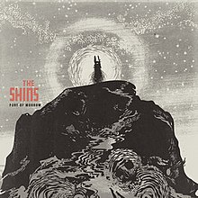 The Shins - Port of Morrow.jpg
