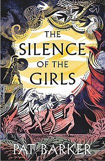 <i>The Silence of the Girls</i>