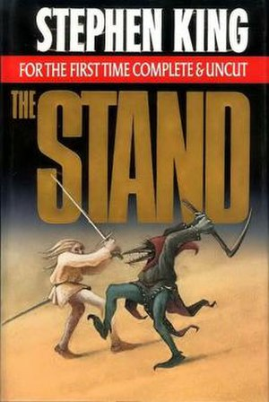 The Stand - Image: The Stand Uncut