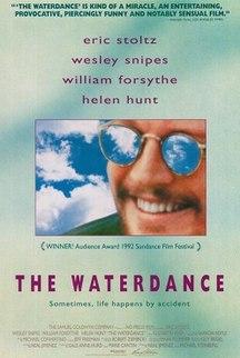 <i>The Waterdance</i> 1992 American drama film