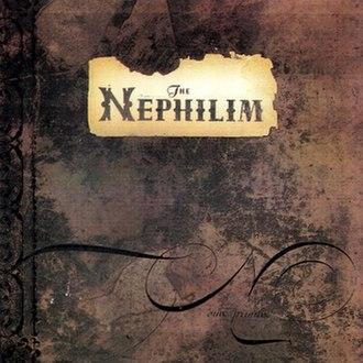 The Nephilim (album) - Image: Thenephilim