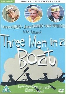 <i>Three Men in a Boat</i> (1956 film)