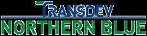 Transdev Northern Blue - Image: Transdev Northern Blue logo