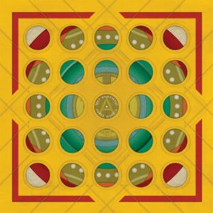 Paper Wheels - Image: Trey Anastasio Paper Wheels