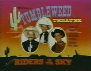 Tumbleweed Theater - Image: Tumbleweed Theater Intro