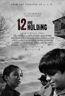 <i>12 and Holding</i> 2005 film by Michael Cuesta