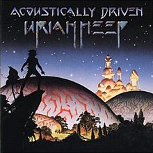 Acoustically Driven Wikipedia