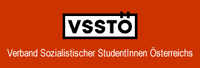 Logo of Socialist Students of Austria