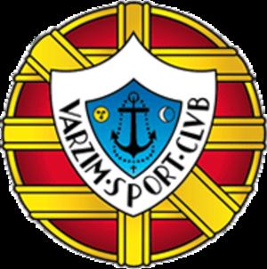 Varzim S.C. - Image: Varzim Sport Club
