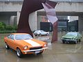 Vega GT, Pinto Runabout and Gremlin X.JPG