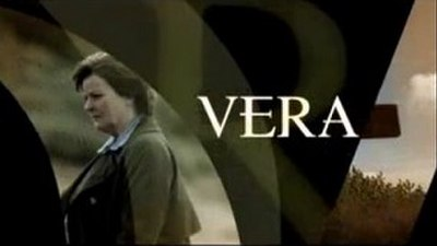 Picture of a TV show: Vera