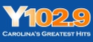 WKIX-FM - Image: WYMY logo