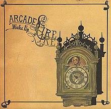 Arcade fire singles