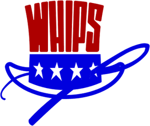 Washington Whips - Image: Washington Whips