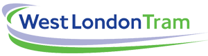 West London Tram - Image: Westlondontram logo