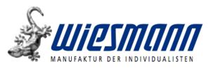 Wiesmann - Wiesmann logo