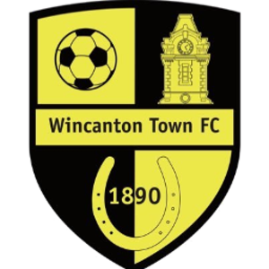 Wincanton Town F.C. - Image: Wincanton Town logo