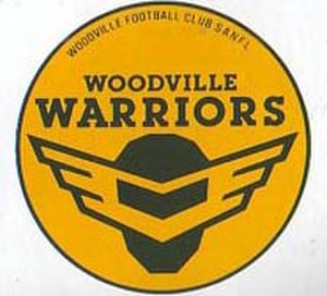 Woodville Football Club - Image: Woodvillelogo