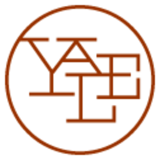 Yale University Press - The Yale University Press' original logo, designed by Paul Rand.