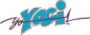 Yo Yogi! - Series logo