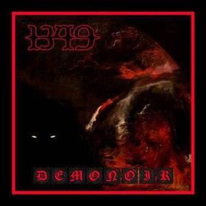 Demonoir - Image: 1349 Demonoir