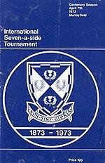 1973 in Scotland