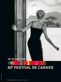 2009 Festivalo de Cannes-poster.jpg