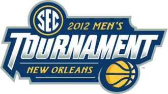 2012 SEC Men's Basketball Tournament -